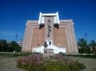 Здание Центра восточных рукописей и ксилографов ИМБТ СО РАН, Улан-Удэ