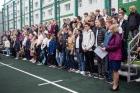 В томской опорной школе РАН прошел День Знаний