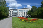 Институт неорганической химии им. А. В. Николаева СО РАН, Новосибирск