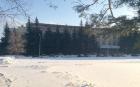 Институт физики им. Л.В. Киренского СО РАН, Красноярск