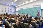 Молодые ученые Иркутска представляют свои проекты в Сочи, 2018 г.