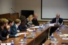 Сергей Левченко провел встречу с молодыми учеными региона
