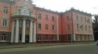 Иркутский научный центр хирургии и травматологии