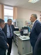В Федеральном исследовательском центре угля и углехимии СО РАН