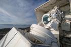 Большой солнечный вакуумный телескоп, ИСЗФ СО РАН