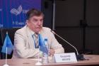 Владимир Викторович Иванов. Фото Юлии Поздняковой