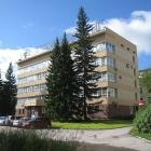 Здание ИВТ СО РАН в Новосибирске