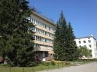 Институт вычислительных технологий СО РАН, Новосибирск