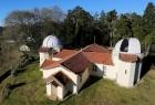Солнечная обсерватория Кодайканал, Индия