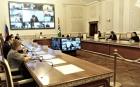 Заседание коллегии министерства науки и инновационной политики Новосибирской области