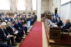 На заседании коллегии министерства науки и инновационной политики Новосибирской области
