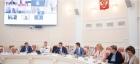 Заседание комиссии Минобрнауки России по отбору вузов в программу «Приоритет-2030»