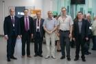 Участники конференции, проводимой ИВМиМГ СО РАН