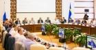 Международный форум «Байкал как участок Всемирного природного наследия: 20 лет спустя», Улан-Удэ, 27.07.2017