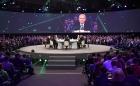 Владимир Путин на пленарном заседании конференции по искусственному интеллекту, 09.11.2019