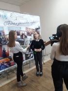 Конференция школьников в Иркутске