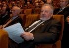Академик Алексей Эмильевич Конторович, фото Ю.Поздняковой