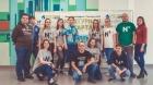 Организаторы  проекта «Контурная карта» 2019 года