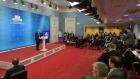 Заседание стратегической сессии Координационного совета по борьбе с коронавирусной инфекцией, 14.03.2020