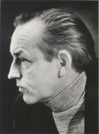 Коптюг Валентин Афанасьевич (1931-1997) Фото В. Новикова, 1980