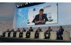Панельная дискуссия на Гайдаровском форуме