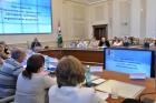 Заседание краеведов Новосибирской области, 06.07.2018