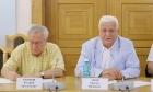 Валерий Крюков и Михаил Эпов.