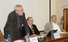 Валерий Крюков, Сергей Нетёсов, Николай Колчанов , фото А. Соболевского