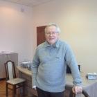 Академик Валерий Анатольевич Крюков, ИЭОПП СО РАН