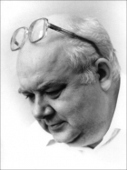 Академик Кузьмин Михаил Иванович, фото В.Т. Новикова, 2007 г.
