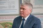 Академик Александр Латышев
