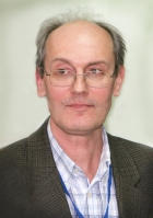 Левичев Евгений Борисович