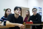 Ученики лицея при ТПУ, Томск