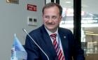 Академик Павел Владимирович Логачев, фото Е. Трухиной