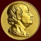 Большая золотая медаль имени М. В. Ломоносова
