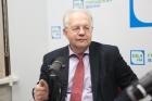 Александр Люлько. Фото Р. Нетисова, nsknews.info