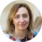 Елена Мамаш, ИВТ СО РАН