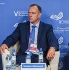 Михаил Марченко