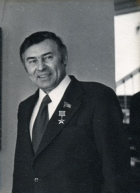 Марчук Гурий Иванович (08.06.1925-24.03.2013)