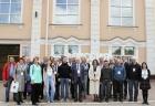 Участники конференции в Томске