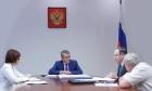 Сергей Меняйло и Николай Кашеваров
