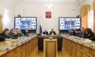 Заседание рабочей группы по реализации плана комплексного развития СО РАН, 03.04.2019