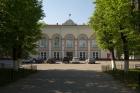 Международный культурный центр ТПУ
