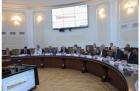 Заседание в Минобрнауки