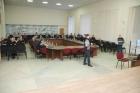 Конкурс молодых ученых в ИФП СО РАН, Новосибирск