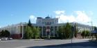 Монгольский государственный университет. Улан-Батор