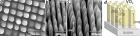 Результат работы — упорядоченные монокристаллические нанопроволоки