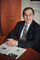 Сергей Викторович Нетесов. Фото А. Уницына