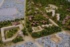 План развития кампуса НГУ