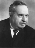 Николаев Анатолий Васильевич (1902 - 1977)